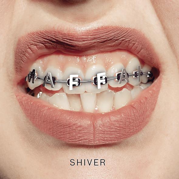 SHIVER ♡ NEUES ALBUM ♡  PRE-ORDER