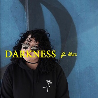 Lily Clarisa aka Lilith 🎶 Lilith ft. Kevv. - Darkness 🎶     (official music video)  Link Thumbnail | Linktree