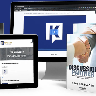 @tinapk Discussion Partner Accelerator  Link Thumbnail | Linktree