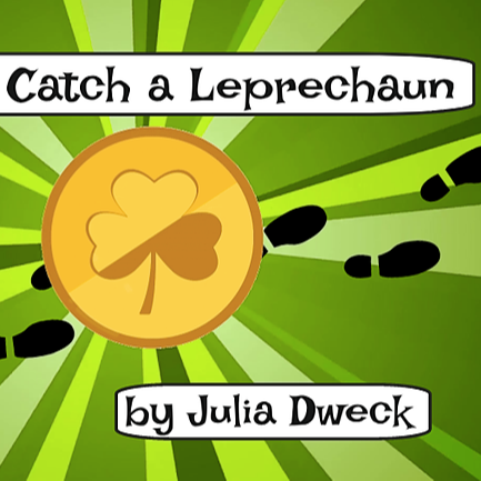 @GiftedTawk How to Catch a Leprechaun! *Popular Jam Link Thumbnail | Linktree