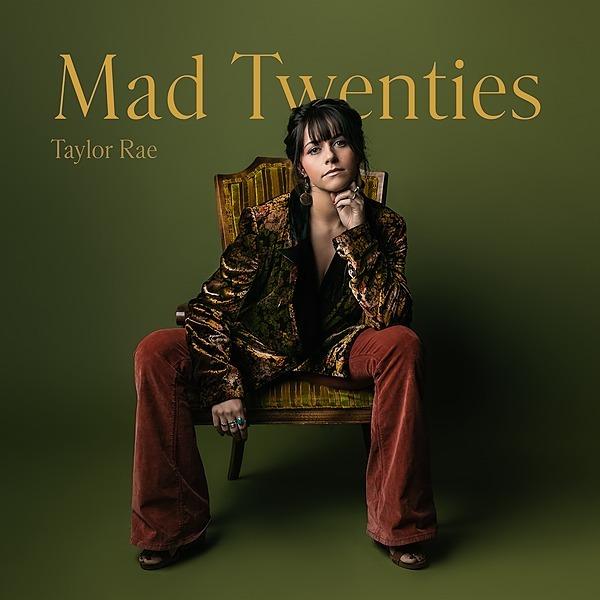 @taylorraemusic MAD TWENTIES Link Thumbnail | Linktree