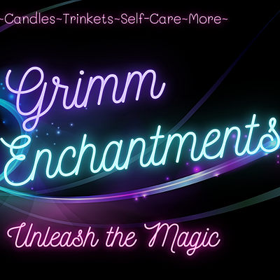 @GrimmEnchantments Profile Image | Linktree