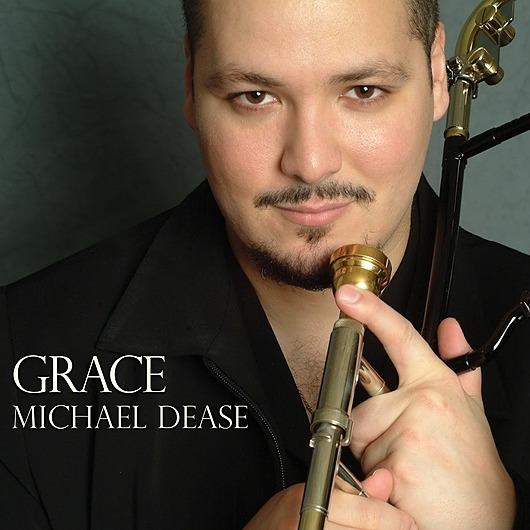 Jazz Legacy Productions GRACE Michael Dease Link Thumbnail | Linktree