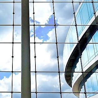 AIA WEBINAR DESCRIPTIONS Advances in Structural Glass Technology: Hurricane Wind Load Regions Link Thumbnail | Linktree
