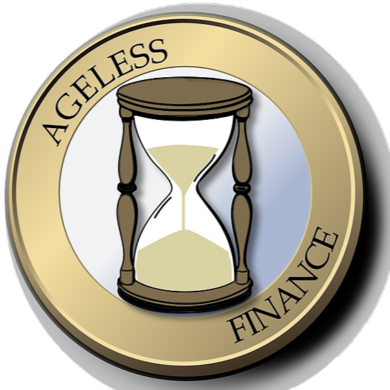 Ageless Finance Investing Blog 🏠  Home Page 🏠