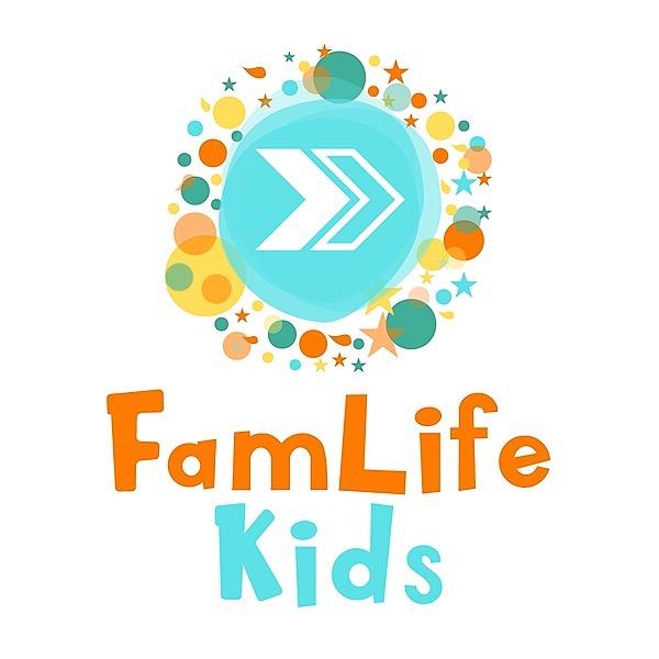 FamLife Kids | 3yr - 1st Grade