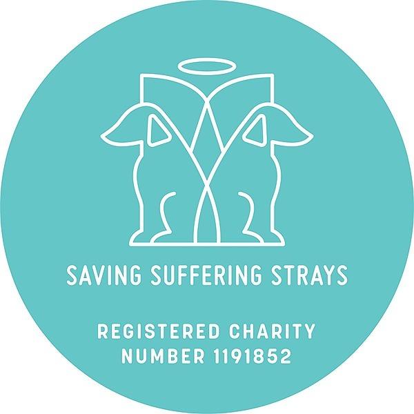 Saving Suffering Strays (SSStrays) Profile Image | Linktree
