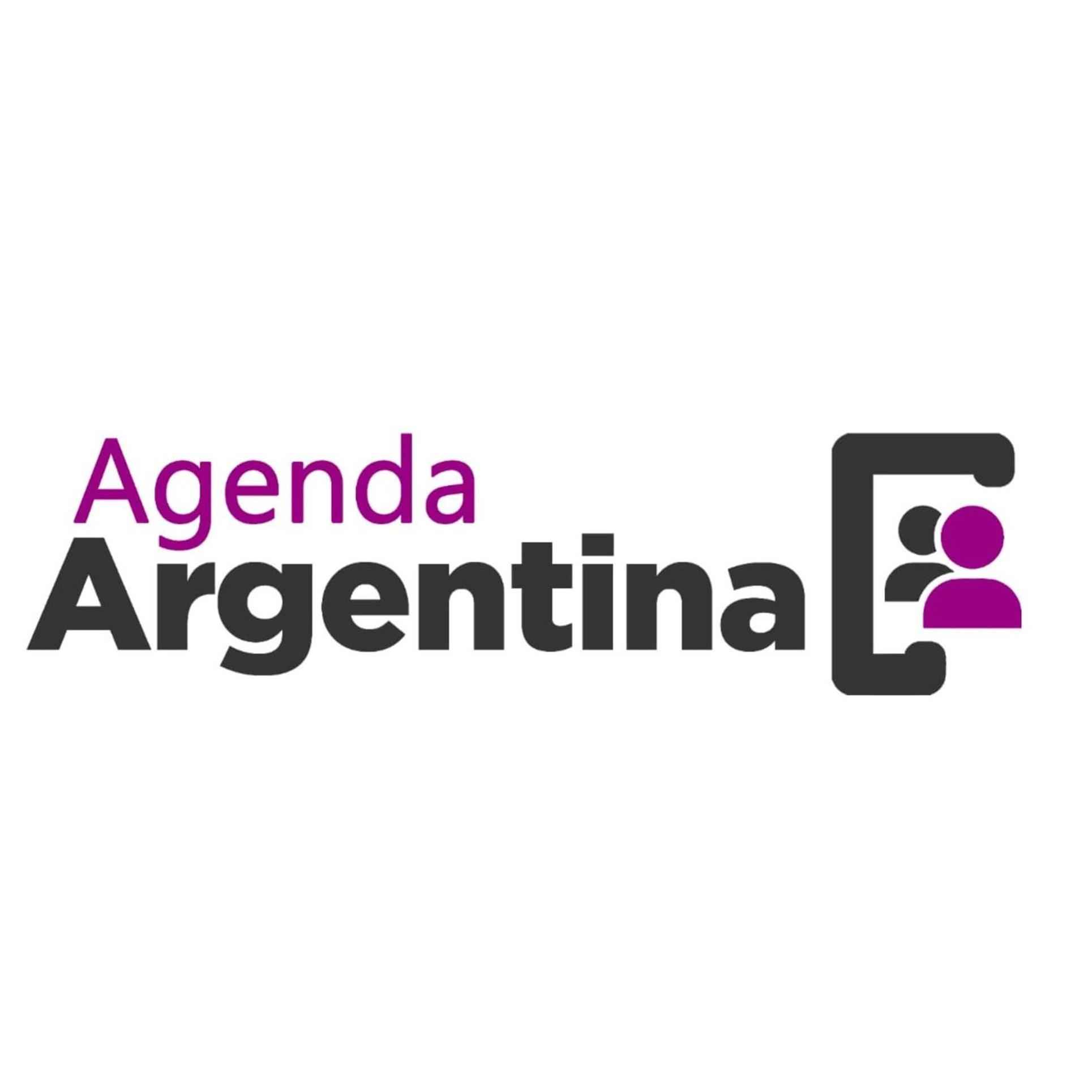 @Agendarg Profile Image | Linktree
