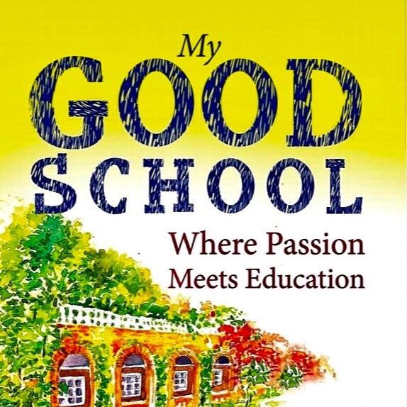 @LearningForward My Good School Podcast Link Thumbnail | Linktree