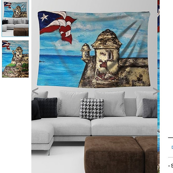 My Art based Fashion and Home Decor