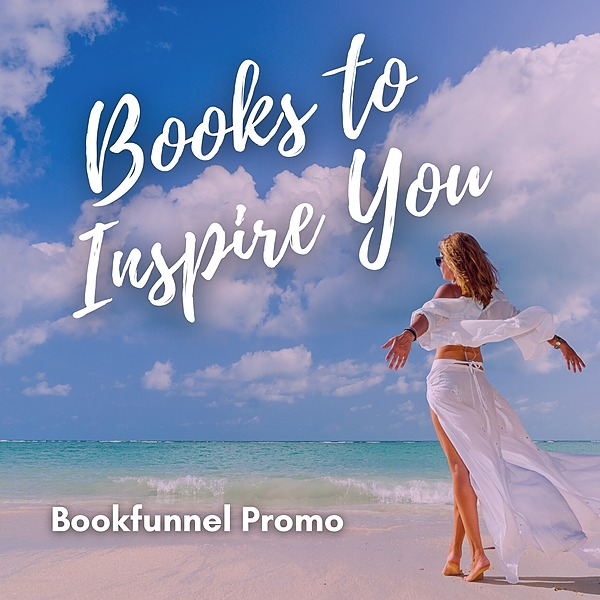 Tirza Schaefer's Links BOOKS TO INSPIRE YOU Book Promotion 17 August - 30 September Link Thumbnail | Linktree