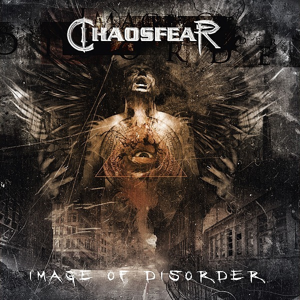 """CHAOSFEAR (BUY CD) """"Image Of Disorder"""" (2008) Link Thumbnail 