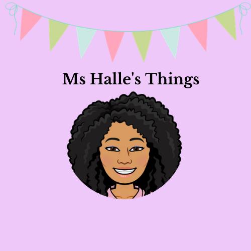 @mshallesthings Profile Image | Linktree