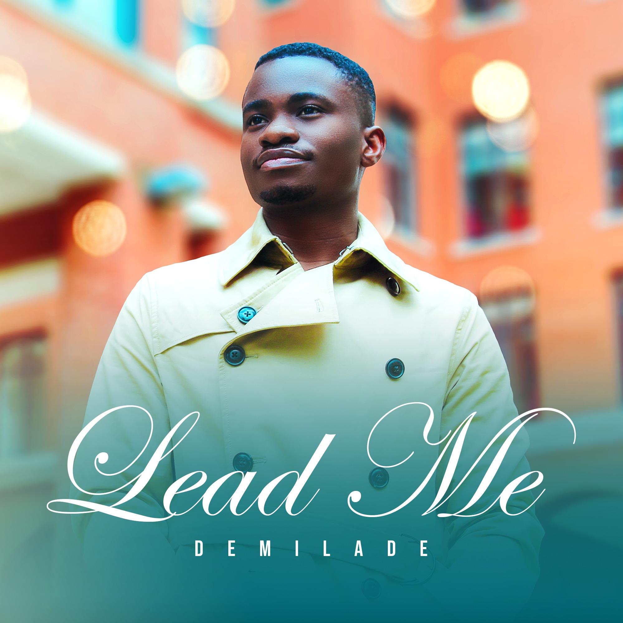 @demilade Profile Image | Linktree