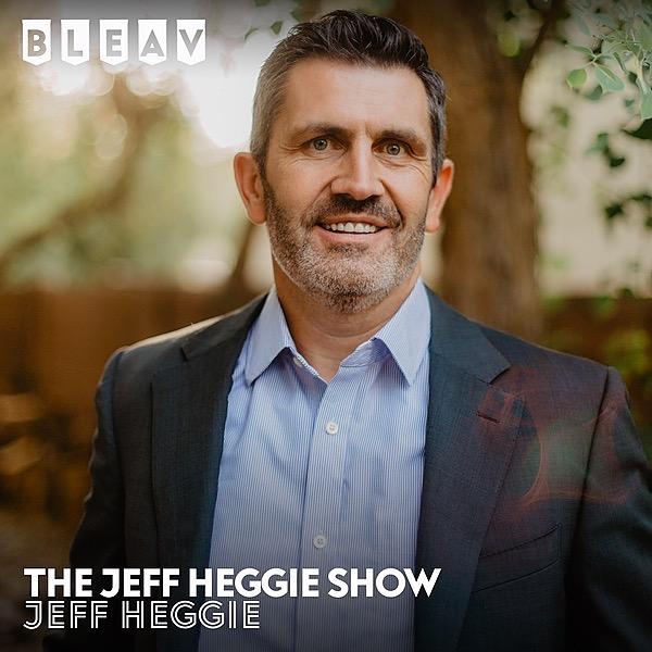 Jeff Heggie | Success Coach The Jeff Heggie Show Link Thumbnail | Linktree