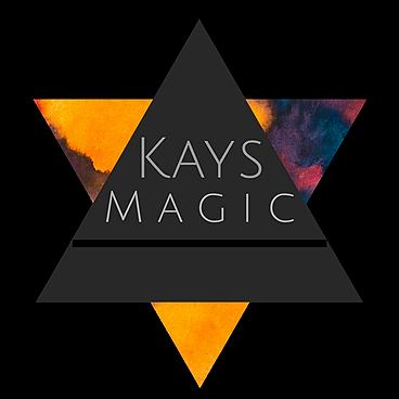 @Kaysmagic Profile Image | Linktree