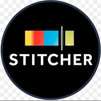 "Sans Chaînes ""Unchained"" Stitcher Link Thumbnail | Linktree"