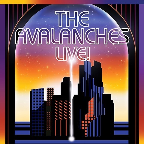 @theavalanches NORTH AMERICAN TOUR 2022 TICKETS  Link Thumbnail | Linktree