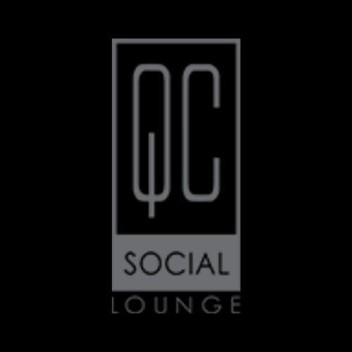 QC Social (qcsociallounge) Profile Image | Linktree