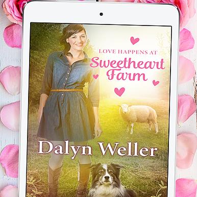 @DalynWeller Universal link for Love Happens At Sweetheart Farm Link Thumbnail   Linktree