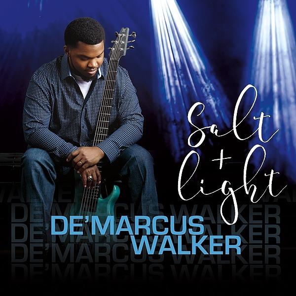 De'Marcus Walker (dwalkermusic) Profile Image | Linktree
