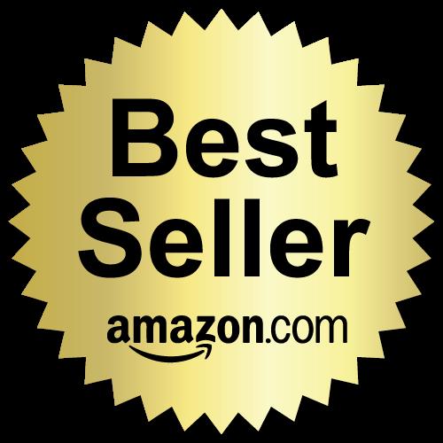 Through a Field of Stars Kickstarter to Amazon Bestseller! Link Thumbnail   Linktree