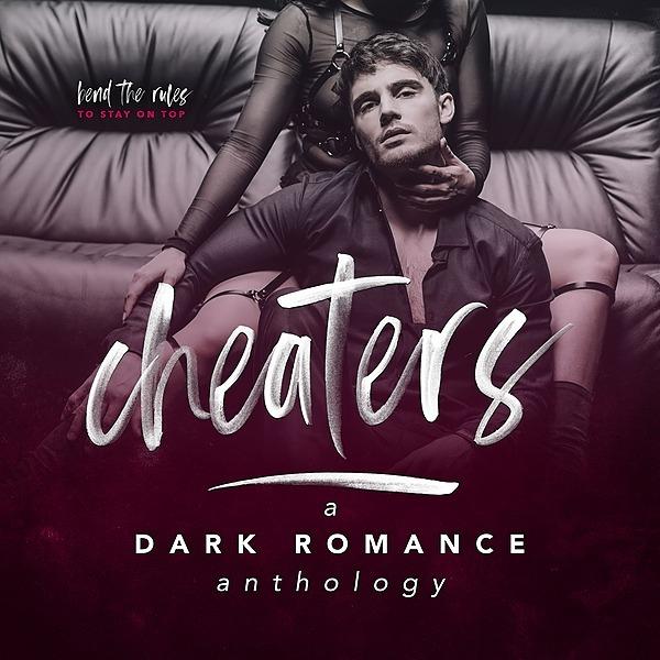 @RachelDeLune Cheaters:A dark romance anthology Link Thumbnail | Linktree