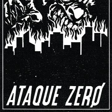Sorcerer  ATAQUE ZERØ - s/t Demo  CS (SRC-007) Link Thumbnail | Linktree