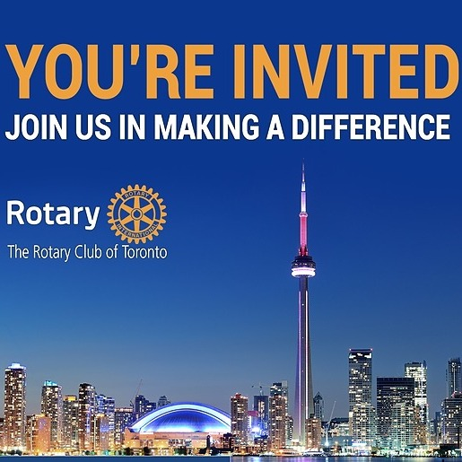 The Rotary Club of Toronto Interested in becoming a member : Let's start a conversation... Link Thumbnail | Linktree
