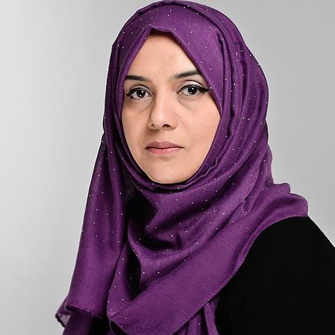 @SeemabZahra Profile Image | Linktree
