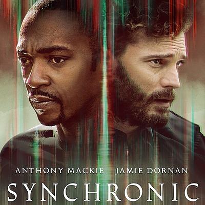 Watch Synchronic on TalkTalk TV