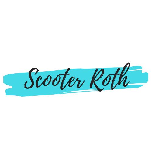SCOOTER ROTH - PORTRAITS