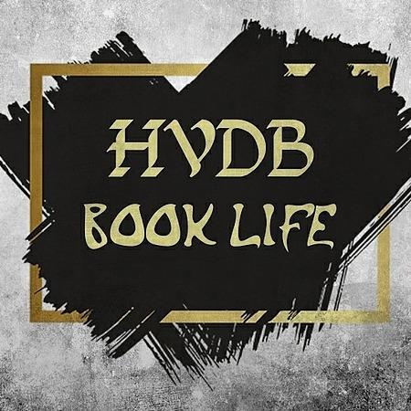 @Hvdbbooklife Profile Image | Linktree