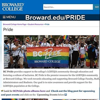 @BCSouthCampus BCPride 🏳️🌈  National Coming Out Week Link Thumbnail | Linktree
