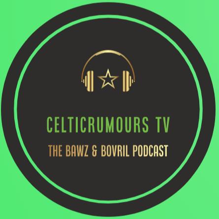 @CelticRumoursTV Profile Image | Linktree