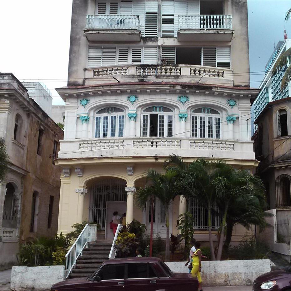 @NBCNews: Invisible in Cuba, In U.S., Not Cuban Enough