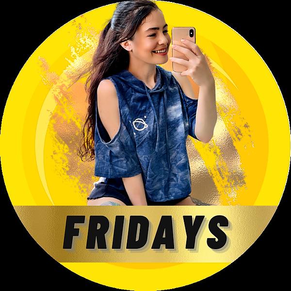 @Crypto_Fridays