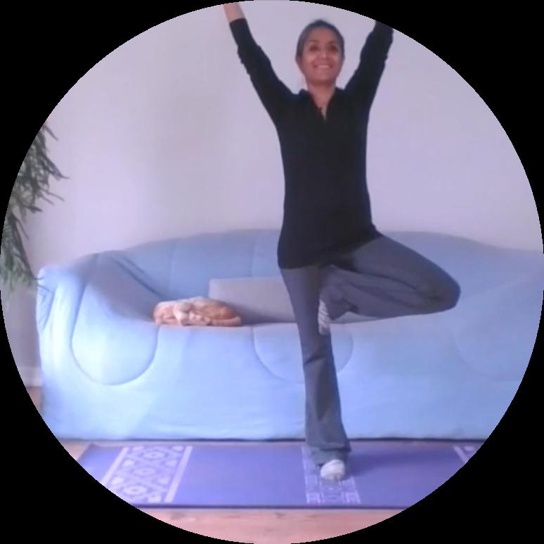 @yogawithpriyanka Profile Image | Linktree