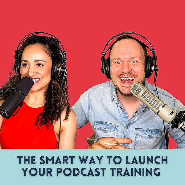 Podcast Training with Veronica & Studio Steve
