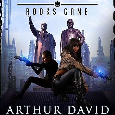 Agents of the Third Party: Rooks Game