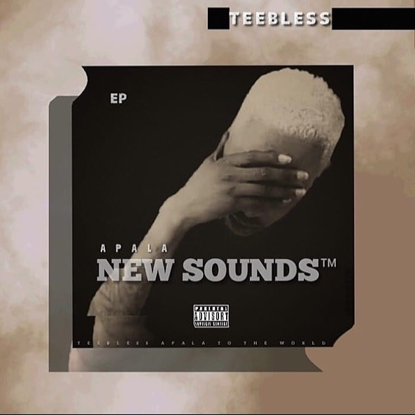 @Itsteebless Apala New Sounds ( 2rd EP) Link Thumbnail   Linktree