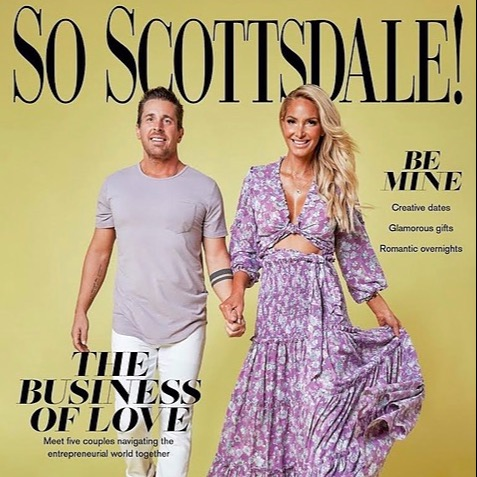 @Chrisharder Our Scottsdale Mag Article Link Thumbnail | Linktree