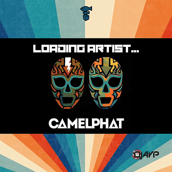 DJAYP Loading Artist... CamelPhat Link Thumbnail   Linktree