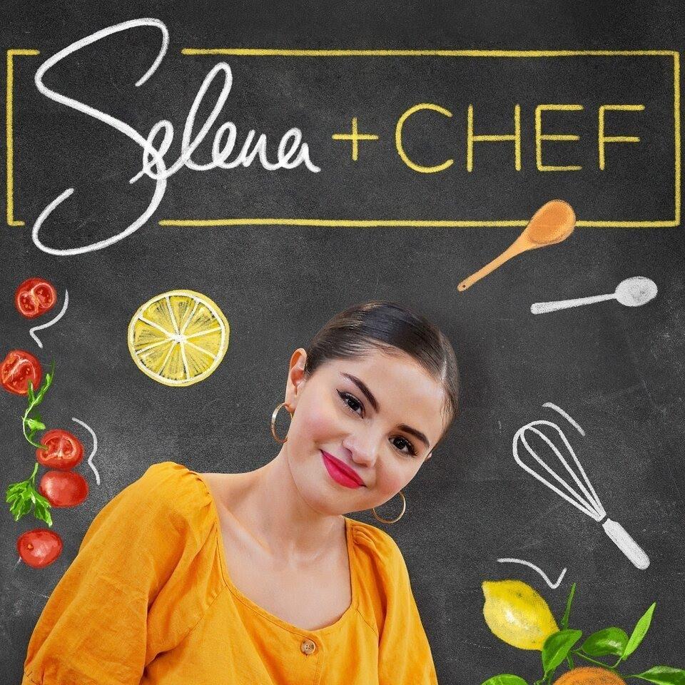 Watch Selena + Chef