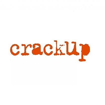 @crackup Profile Image | Linktree
