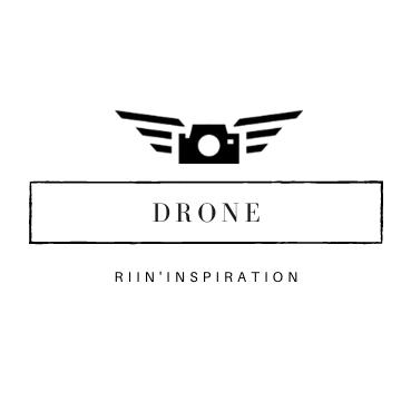 Riin'Inspiration Drone (RiinInspiration) Profile Image | Linktree