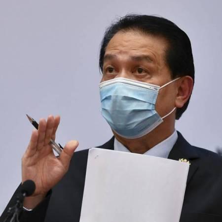 @sinar.harian 6,658 jangkitan baharu, hampir separuh kes di Selangor Link Thumbnail | Linktree