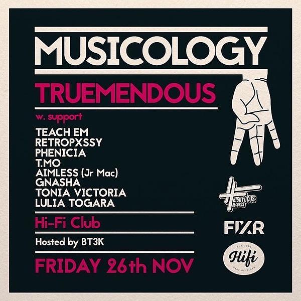 PHENICIA_LDS MUSICOLOGY presents : TRUMENDOUS Link Thumbnail   Linktree