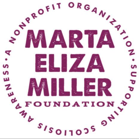 MARTA ELIZA MILLER FOUNDATION MERCHANDISE