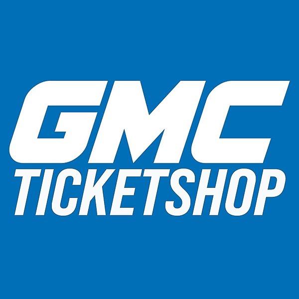 @gmc_mma GMC Ticketshop Link Thumbnail | Linktree
